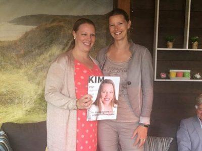 Het persoonlijk magazine van KIM