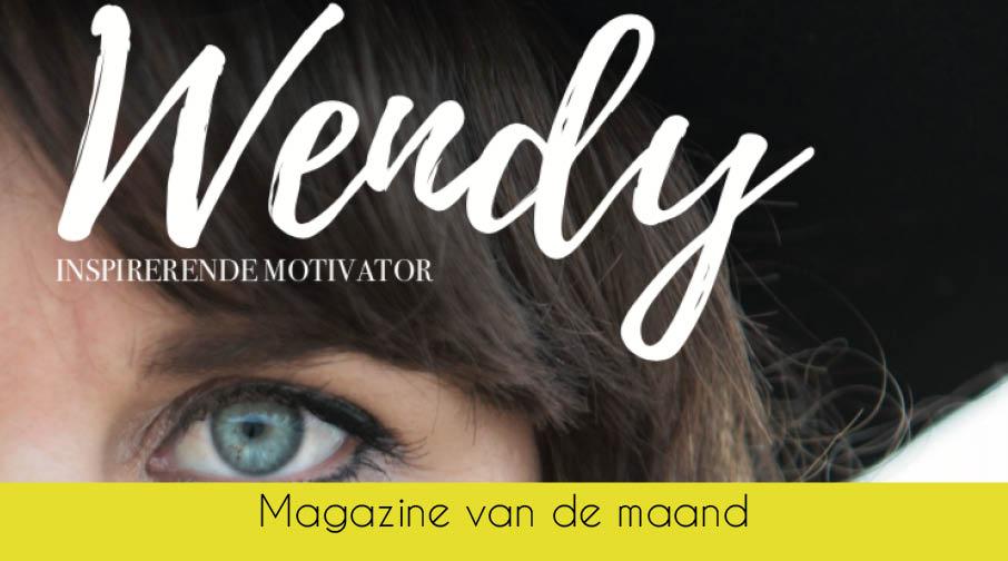 Wendy van Hardeveld