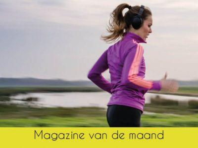 Magazine van de Maand mei: Alies