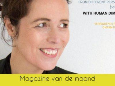 Magazine van de Maand: Hanneke