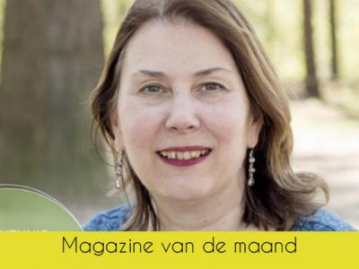 Magazine van de Maand november: Josephine