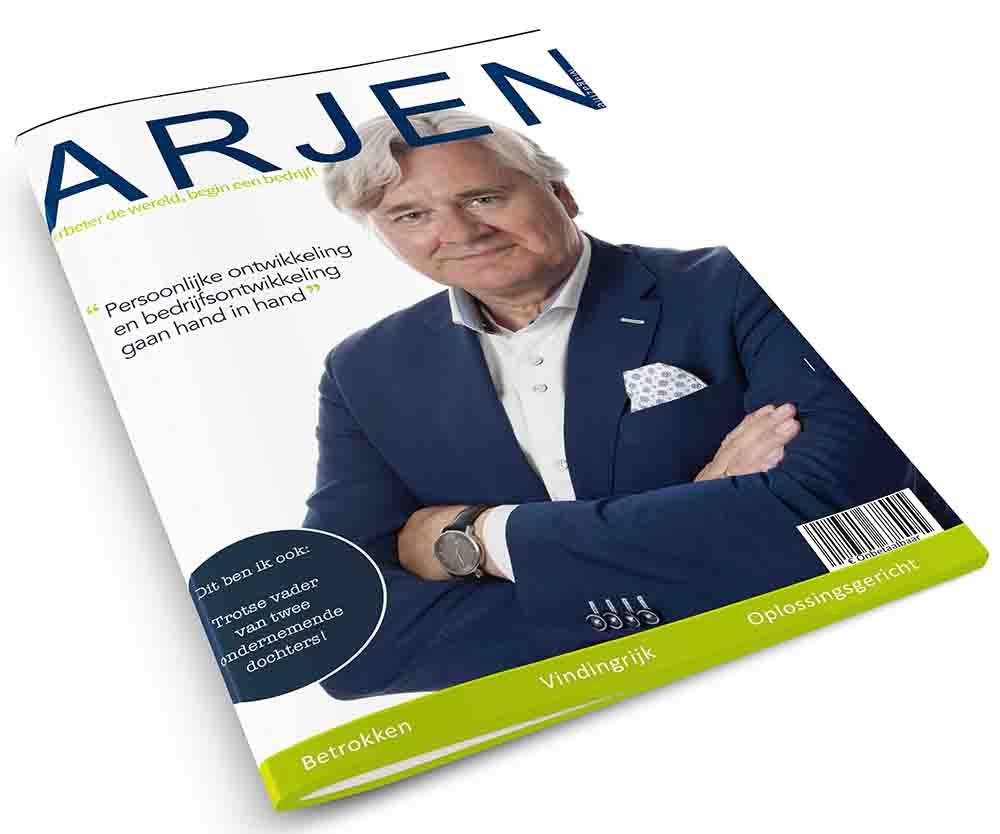 Arjen Cover