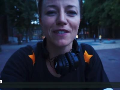 Vlogserie Persoonlijk en Professioneel Profileren – Je hele zelf meenemen
