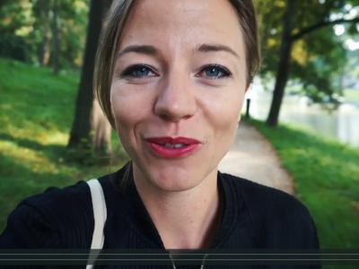 Vlogserie Persoonlijk en Professioneel Profileren – Verantwoordelijkheid nemen